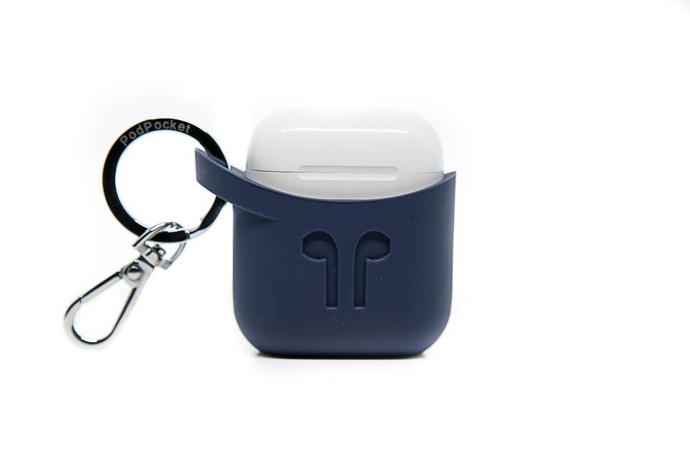 PodPocket - Indigo Blue