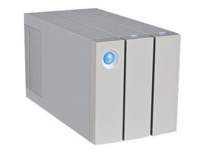 Lacie LaCie 2Big 12TB Thunderbolt2 USB 3.0 Raid