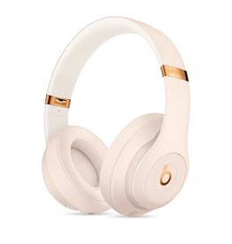 Beats Beats Studio3 Wireless Over-Ear Headphones - Procelain Rose