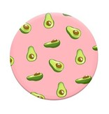 PopSockets PopSockets Pink Avocado