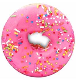 PopSockets PopSockets Pink Donut