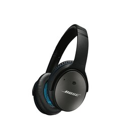 Bose Bose® QuietComfort® 25 Acoustic Noise Cancelling Headphones - Black