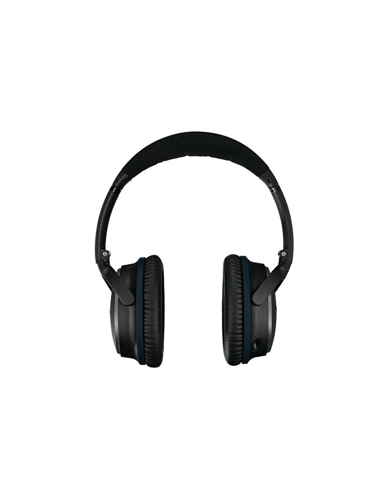 Bose Bose® QuietComfort® 25 Acoustic Noise Cancelling Headphones - Black