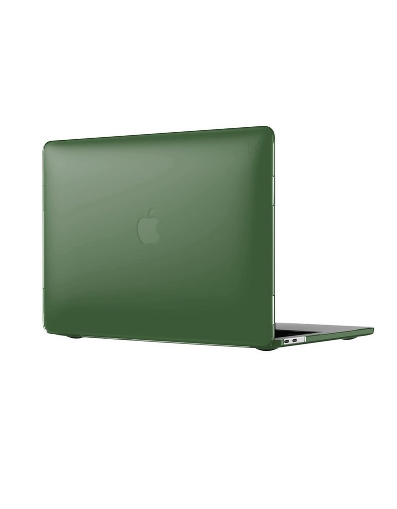 Speck Speck SmartShell for Macbook Pro 13-Inch (Oct 2016 Model) - Dusty Green