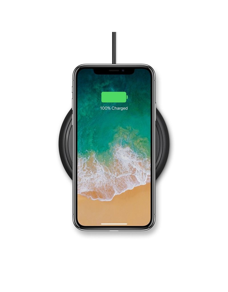 Mophie Mophie Qi Wireless Charging Base for iPhone