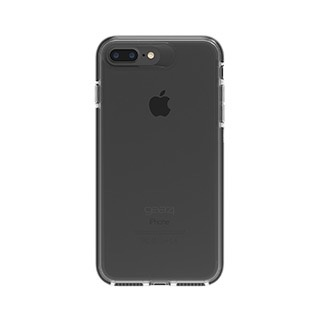 Gear4 Gear4 D30 Piccadilly Case for iPhone 8/7/6 Plus - Clear / Black