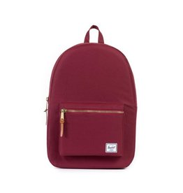 Herschel Supply Herschel Supply Settlement BackPack - Windsor Wine