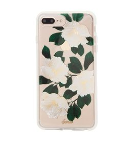 Sonix Sonix Clear Coat Case for iPhone 8/7/6 Plus - Tropical Deco