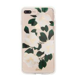 Sonix Sonix Clear Coat Case for iPhone 8/7/6 Plus - Tropical Deco