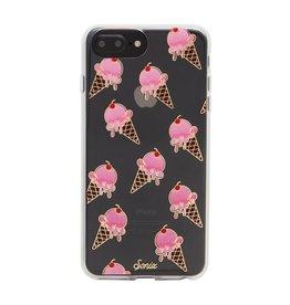 Sonix Sonix Clear Coat Case for iPhone 8/7/6 Plus - Ice Cream