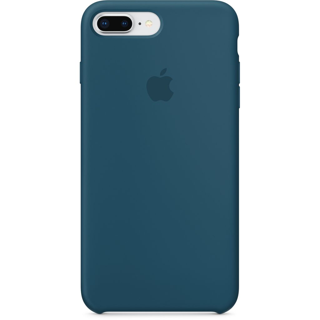 iphone 8 silicone case front and back