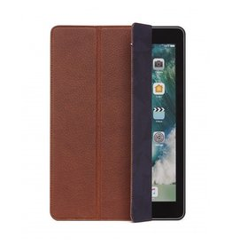 Decoded Leather Slim Folio for 10.5-inch iPad Pro - Black