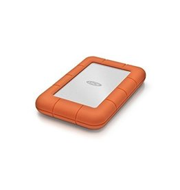 Lacie Lacie 2TB Rugged Mini USB 3.0 Mobile Hard Drive