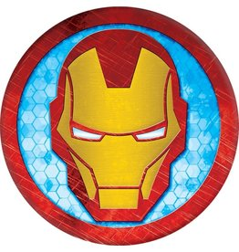 PopSockets PopSockets Iron Man Icon