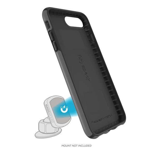 Speck Speck Presidio Mount for iPhone 8/7/6 Plus - Black