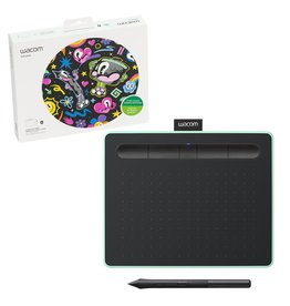Wacom Wacom Creative Pen Tablet Bluetooth - Small Pistachio Green