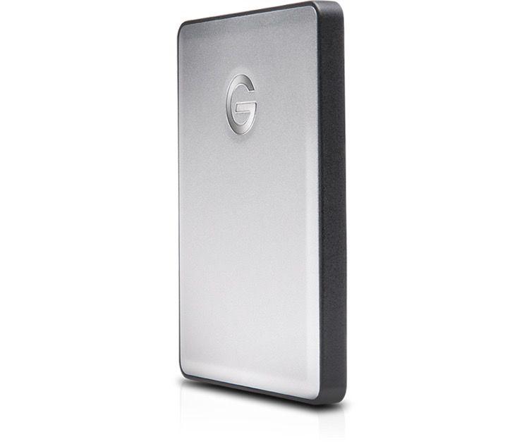 G-Technology 2TB G-DRIVE USB 3.0 Mobile Drive
