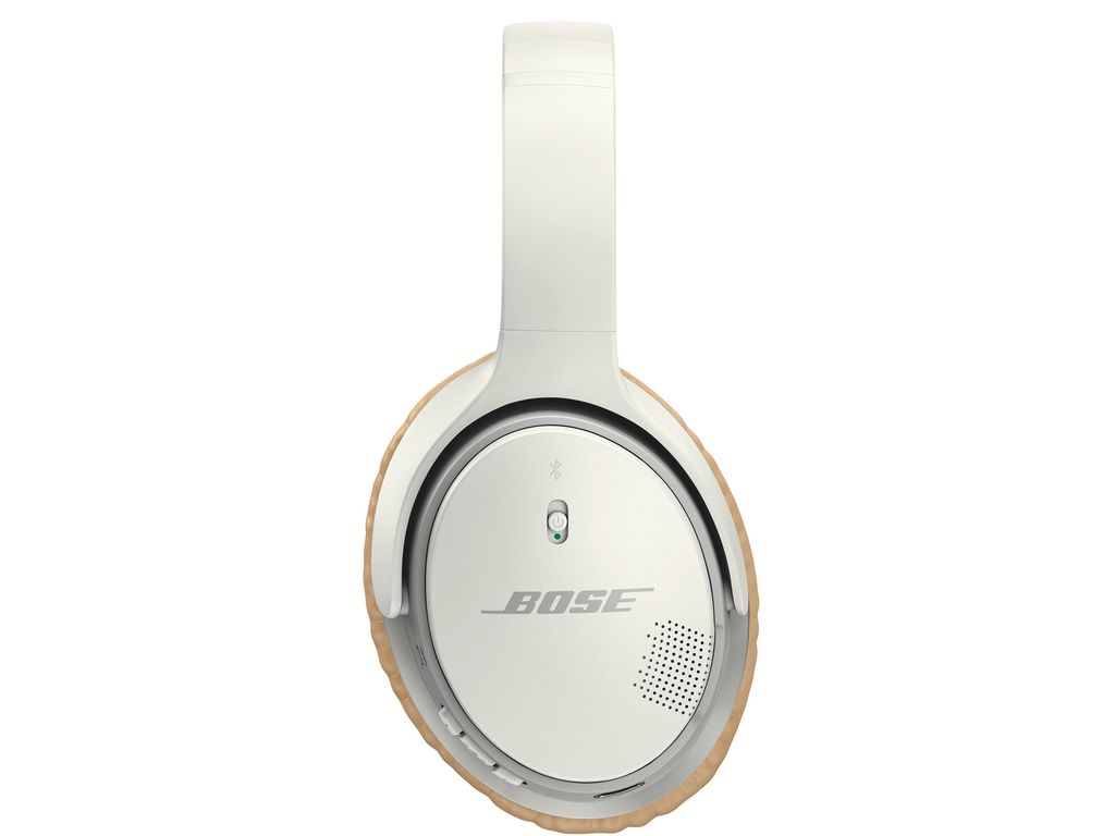 Bose Bose® SoundLink® Around-Ear Wireless Headphones II - White