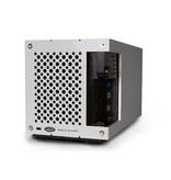 Lacie LaCie 2Big 12TB Thunderbolt2 Raid<br /> &lt;li&gt;Dual Thunderbolt 2 ports for 4K workflows.&lt;/li&gt;<br /> &lt;li&gt;Innovative design with RAID for reliability.&lt;/li&gt;<br /> &lt;li&gt;USB 3.0 for PC and Mac® compatibility&lt;/li&gt;<br /> &lt;li&gt;Available for special order.&lt;/li&gt;
