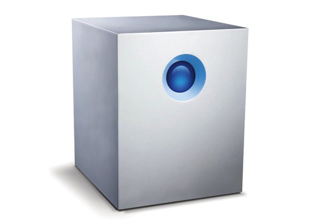 Lacie LaCie 5big 10TB Thunderbolt 2&lt;li&gt;Hardware RAID 5/6 with hot swap.&lt;/li&gt;<br /> &lt;li&gt;Dual Thunderbolt 2 ports for daisy chaining.&lt;/li&gt;<br /> &lt;li&gt;Aluminum enclosure and whisper-quiet fan&lt;/li&gt;<br /> &lt;li&gt;Available for special order.&lt;/li&gt;