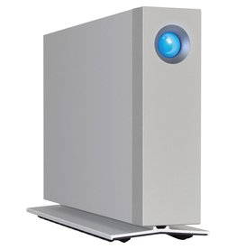 Lacie LaCie 4TB d2 USB 3.0 7200RPM Desktop Storage Drive