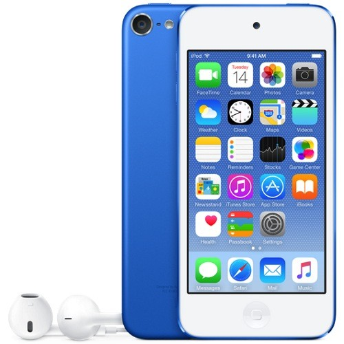 Apple Apple iPod Touch 32GB - Blue