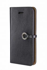 Fenice iPhone 5/5s/SE Cima Light - Black