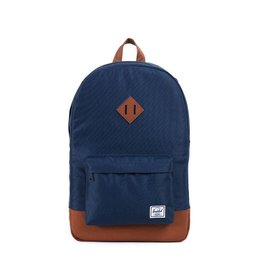 Herschel Supply Herschel Supply Heritage Backpack - Navy