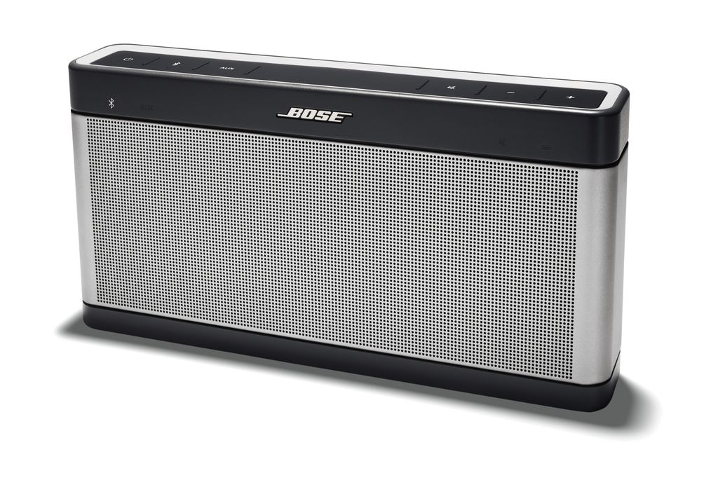 Bose Bose® SoundLink® Bluetooth® Speaker III