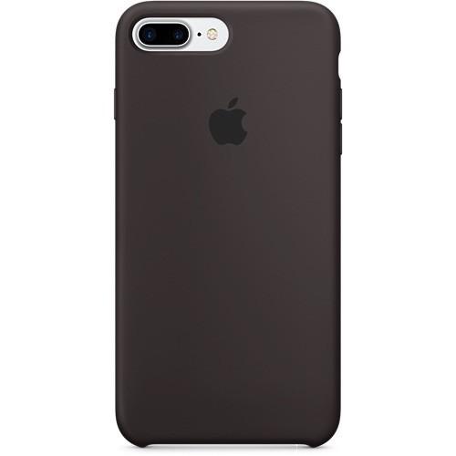 Apple Apple iPhone 7 Plus Silicone Case - Cocoa