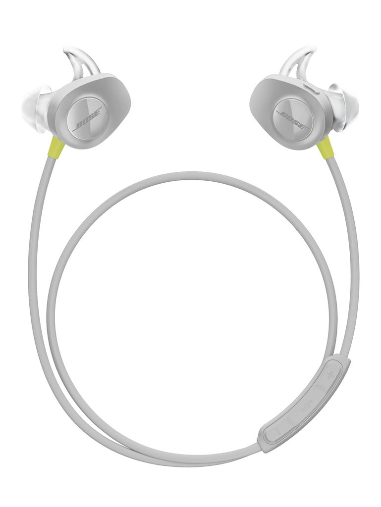 Bose Bose® SoundSport® Wireless Headphones - Citron