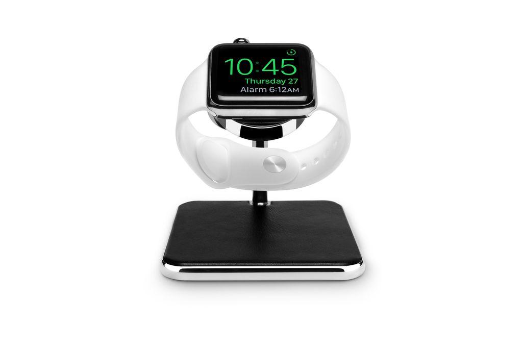 Twelve South Twelve South Forté for Apple Watch - Black