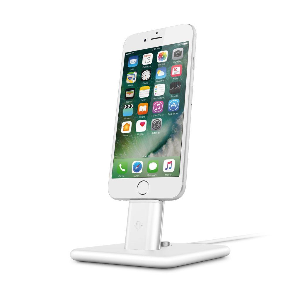 Twelve South Twelve South HiRise 2 Deluxe for iPhone / iPad - White