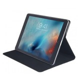 Tucano Giro Folio for Air 2 / 9.7-inch iPad Pro - Black