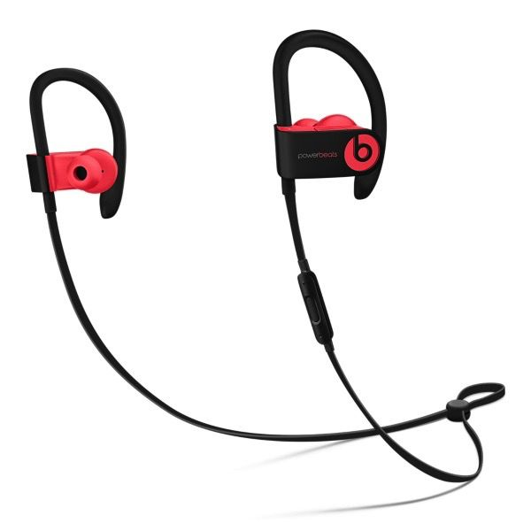 Beats Beats Powerbeats3 Wireless Earphones - Siren Red