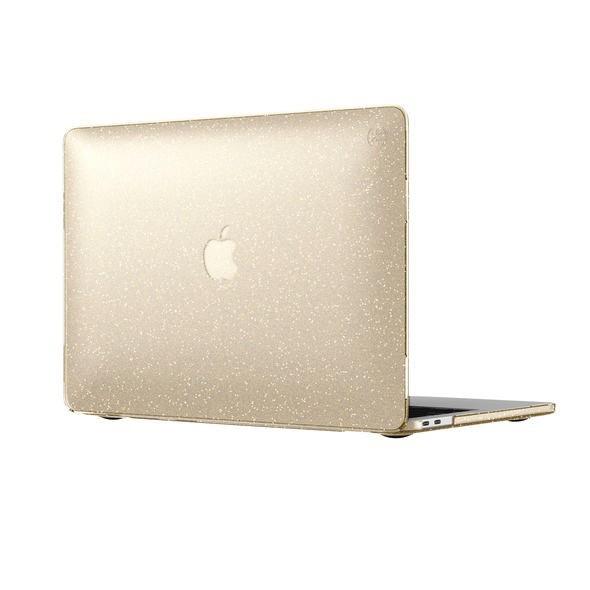 Speck Speck SmartShell for Macbook Pro 13-Inch (Oct 2016 Model) - Gold Glitter