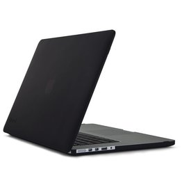 Speck Speck See Thru Satin for MacBook Pro 15-Inch Retina - Black