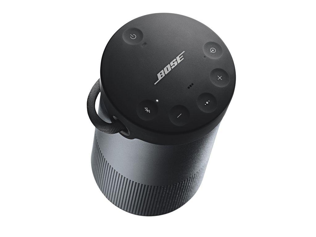 Bose Bose® SoundLink® Revolve+ Bluetooth® Speaker - Triple Black