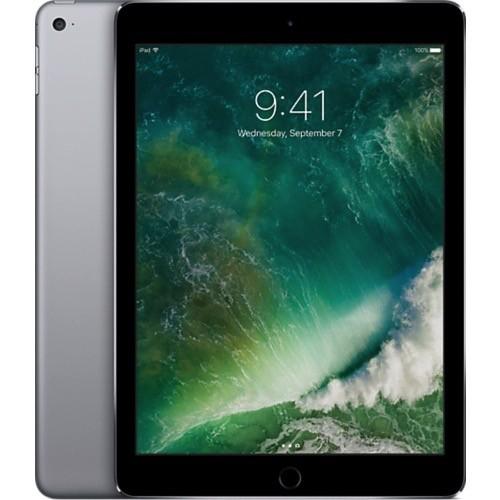 Apple iPad Wi-Fi 32GB- Space Gray