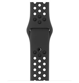 Apple Apple Watch 42mm Anthracite / Black Nike Sport Band