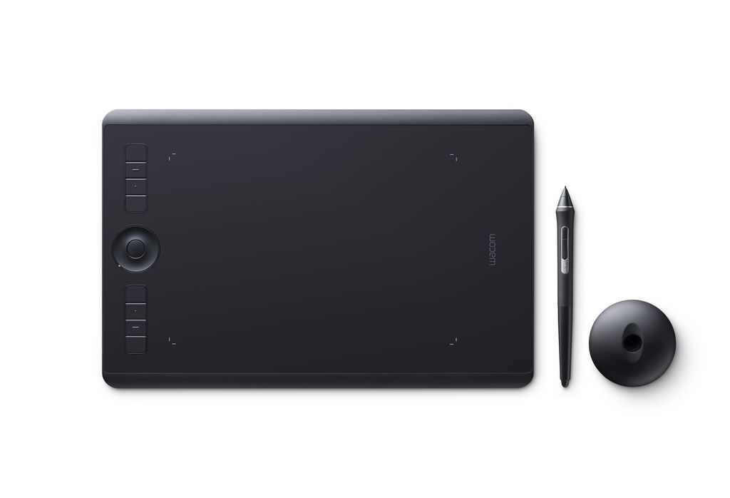 Wacom Wacom Intuos Pro Pen and Touch Tablet - Medium