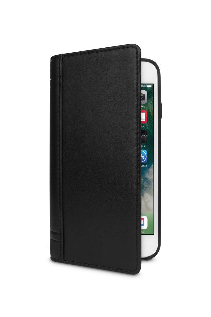 Twelve South Twelve South Journal for iPhone 8/7/6  - Black