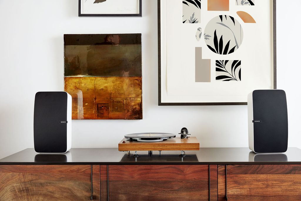 Sonos Sonos Play:5 Gen 2 - White