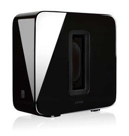 Sonos Sonos SUB Wireless Subwoofer - Black