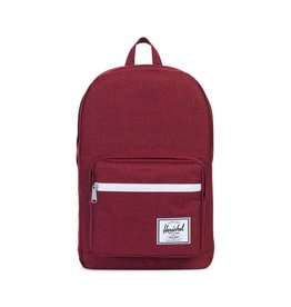 Herschel Supply Herschel Supply Pop Quiz BackPack - Winetasting Crosshatch