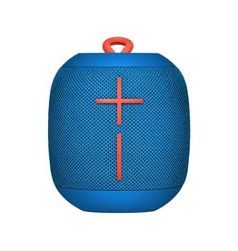 Ultimate Ears UE Wonderboom Waterproof Speaker - Subzero Blue