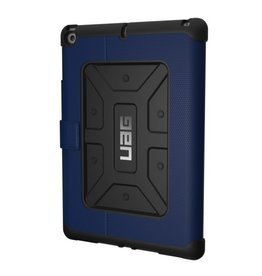 UAG UAG Metropolis Case for iPad (2017 / 2018) - Blue / Black