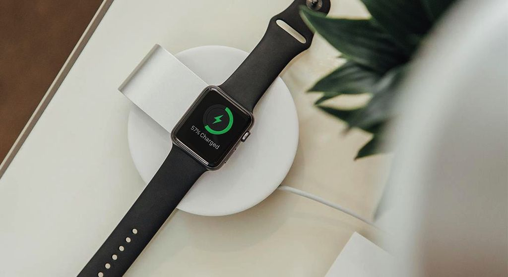 Moshi Travel Stand for Apple Watch