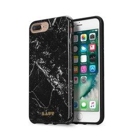 Laut Huex Elements Case for iPhone 8/7/6 Plus - Black Marble