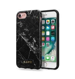 Laut Huex Elements Case for iPhone 8/7/6 - Black Marble